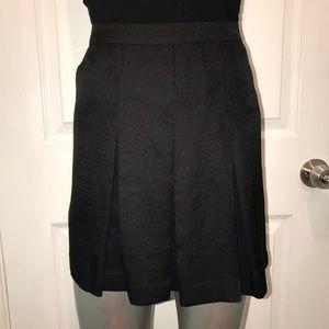 Pleated skirt 🖤